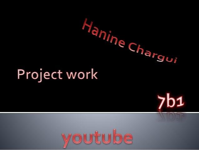 Hanine chargui