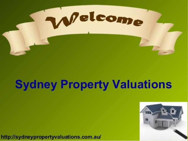 property valuers in sydney - photo#2