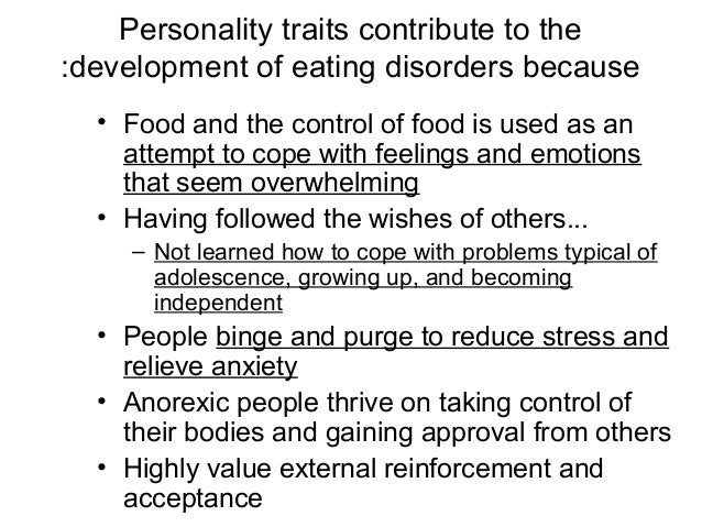 psychology biological explanation of eating But is there more to the story then just stopping consumption of certain foods food addiction is a complex problem the dynamic eating psychology breakthrough.