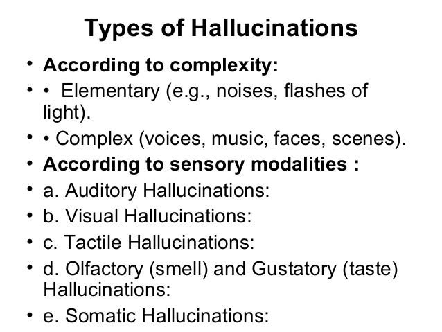 auditory hallucination essay The auditory hallucination represents her guilt and  and this shared hallucination implicates us in the disintegration of  essay questions quizzes - test.