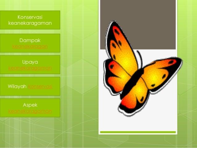 konservasi keanekaragaman hayati Slide 2