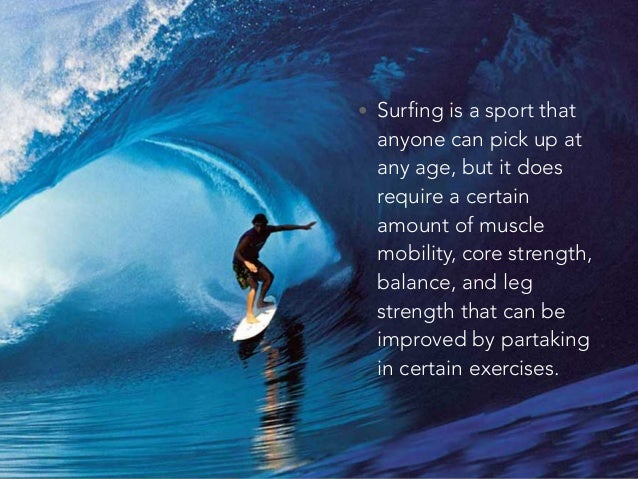 Best Surfing Workouts Eoua Blog