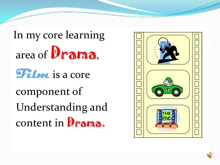 why drama is important in education