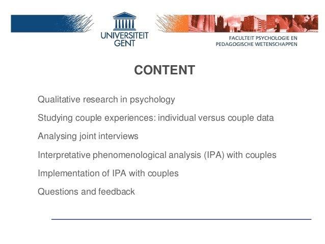 Hanna van parys presentation 080313 Slide 2