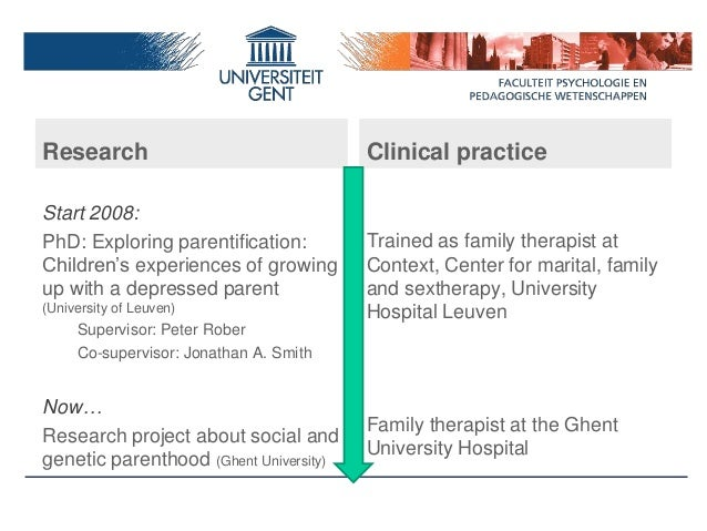 Hanna van parys presentation 080313 Slide 3
