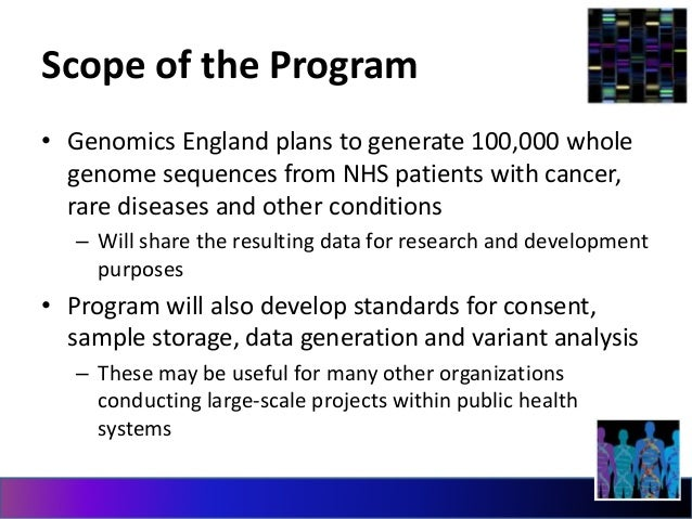 """an analysis of the human genome project and the revolution in the dna research in medical doctrine The doctrine of dna and the triple  the $1,000 genome: the revolution in dna sequencing and the new  """"the human genome project,"""" the stanford."""