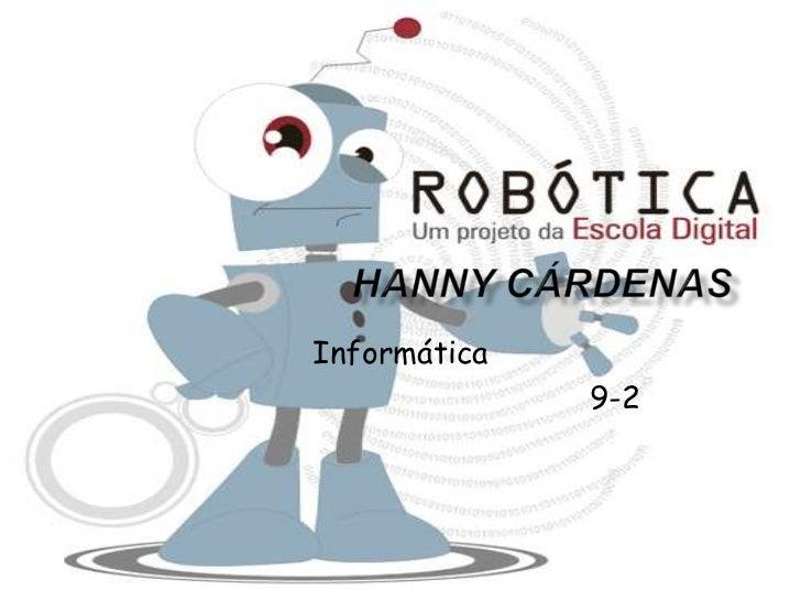 Informática              9-2