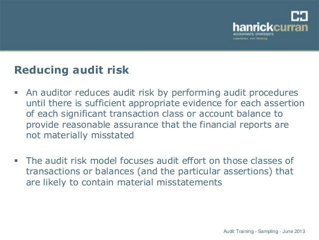 tesco inherent risk evidence Audit risk formula with mixed evidence  evidence pertaining to various management assertions related  the inherent risk that a material misstatement.