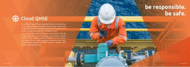 To safely operate your vessels, certain regulations and procedures must be obeyed� The ISM code lays the foundation to ens...