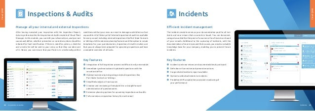 Circulars Risk Assessment CloudQHSE CloudQHSE With the Circulars module, you easily create, maintain and send circulars wi...