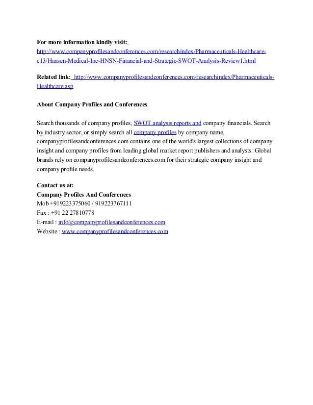 Medical Equipment and Supplies Distributors