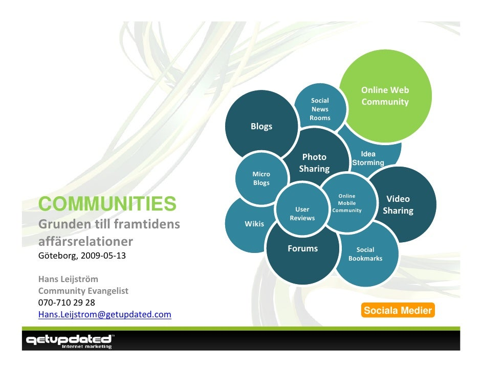 OnlineWeb                                                 Social            Community                                  ...