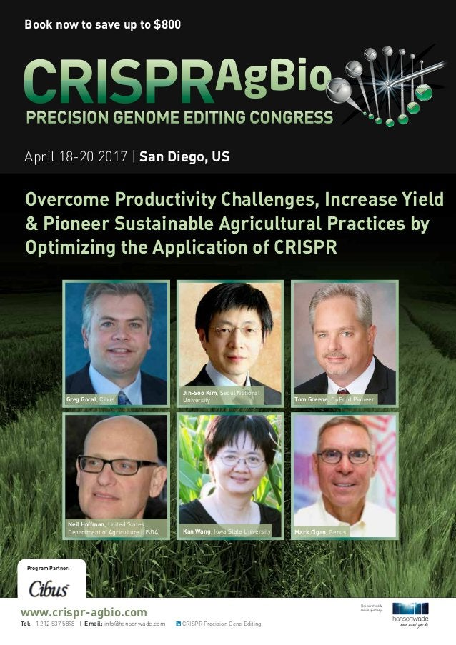 Overcome Productivity Challenges, Increase Yield & Pioneer Sustainable Agricultural Practices by Optimizing the Applicatio...