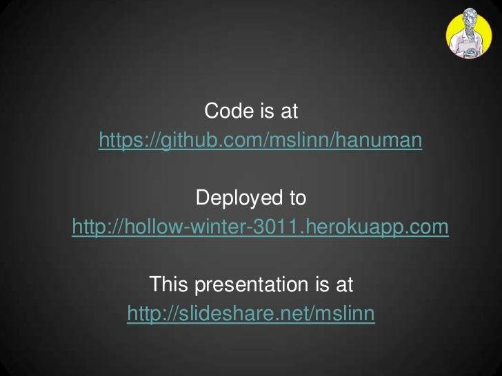Hanuman Slide 2