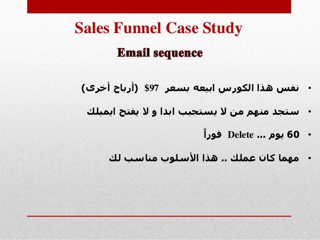 Marketing Case Studies, Online Marketing Real World ...