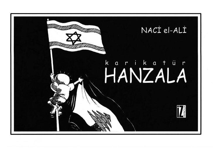 Hanzala Naci El Ali