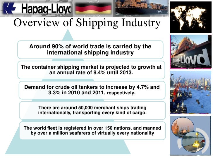 Cargo Shipping Market: Global Industry Analysis and Opportunity Assessment 2017-2027