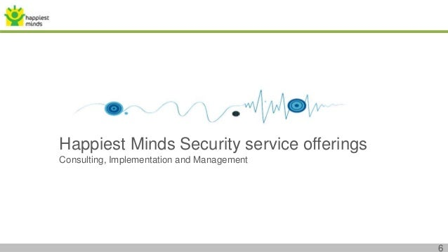 Cyber Security Needs and Challenges Slide 6