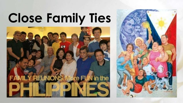 broken family in filipino culture Understanding of how language and family dynamics impact filipino american culture as a result, filipino culture was stereotyped, where they were often described as primitive and heathenish, which often resulted in difficulties with other minority.