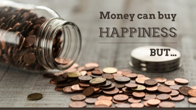 The Quest for Happiness Slide 3
