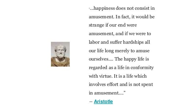 Aristotle, The Nicomachean Ethics; 22.