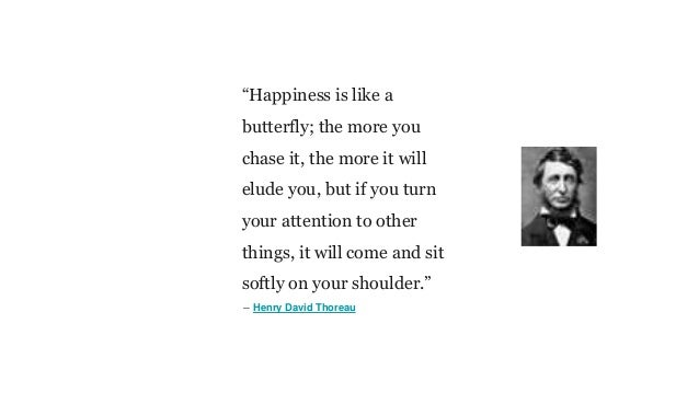 Happiness myths & quotes