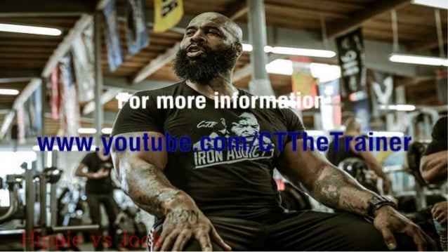 CT Fletcher Life Quote On Ordinary Extraordinary And Magnificent Obsession