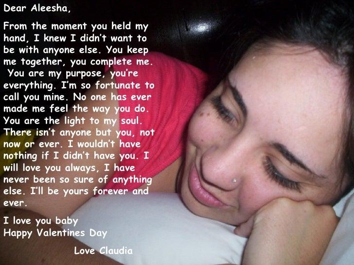 happy valentines day baby - Baby Valentines