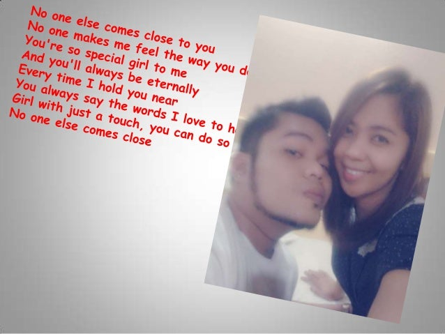 Happy 4th monthsary letter