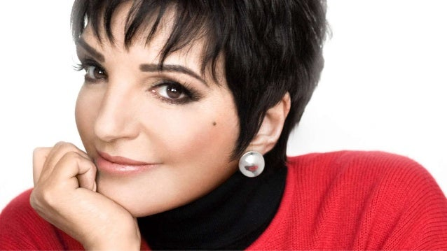 Liza Minnelli is the result of the second marriage between Judy Garland, the famous actress, and the filmmakers, Vincente ...