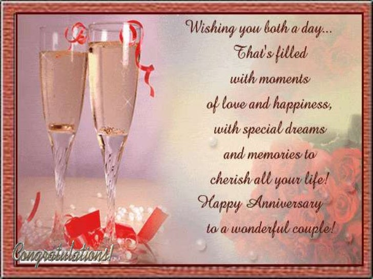 happy anniversary to aunt and uncle Happy Wedding Anniversary Wishes Uncle Aunty happy silver anniversary to my uncle and aunt; 3 happy wedding anniversary wishes uncle aunty
