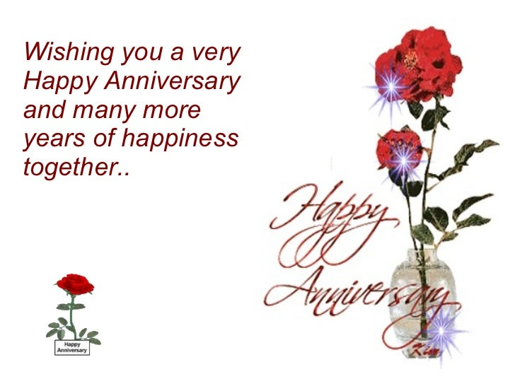 happy 25th wedding anniversary to my uncle and aunt Happy Wedding Anniversary Wishes Uncle Aunty 4 just a little wish thatyour anniversary happy wedding anniversary wishes uncle aunty
