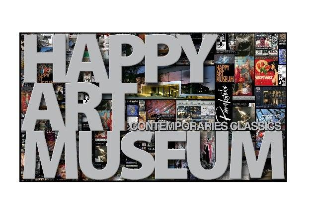 "программа экспозиции ""Art moskva 2013"" ⓒ Happy Art Museum"