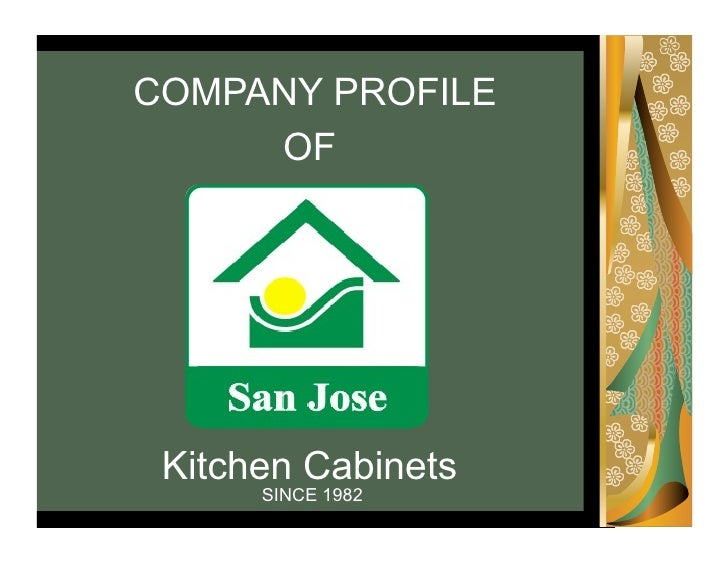 San Jose Kitchen Cabinets Carmona