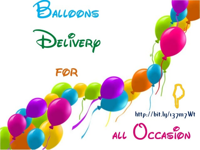 Send Birthday Balloons And Romantic Balloon Bouquets With Giftblooms