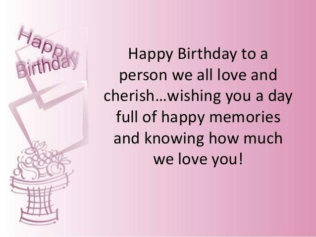 Happy Birthday Charlotte Vera Mc Grath Happy Birthday Wishes To Principal