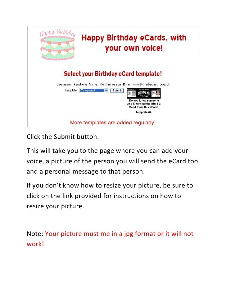 Happy 40th Birthday ECards