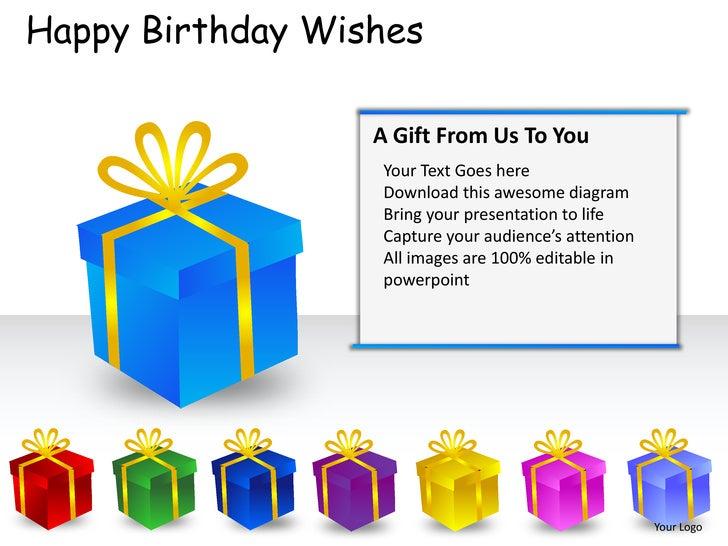 Doc13001300 Birthday Wish Template Birthday Wish Template – Birthday Wish Template