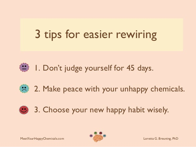 How to increase endorphins and serotonin to make happy