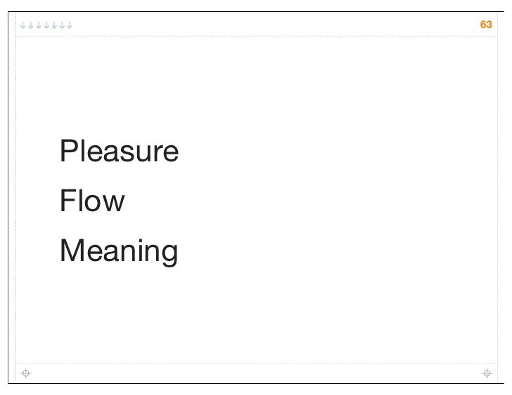 flow the psychology of optimal experience pdf free download