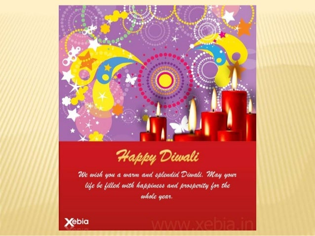 A warm and prosperous Happy Diwali to all our clients