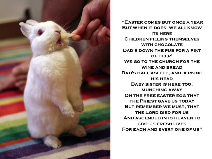 Happy Easter ! Slide 3