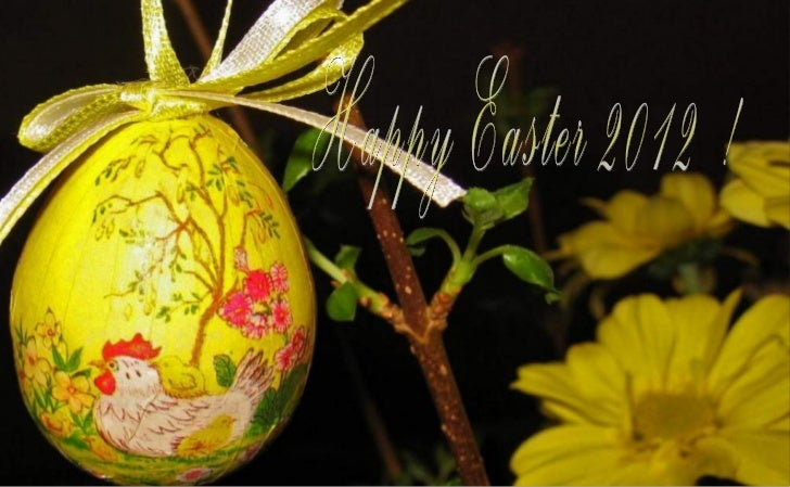 Happy easter 2012 (nx power lite)