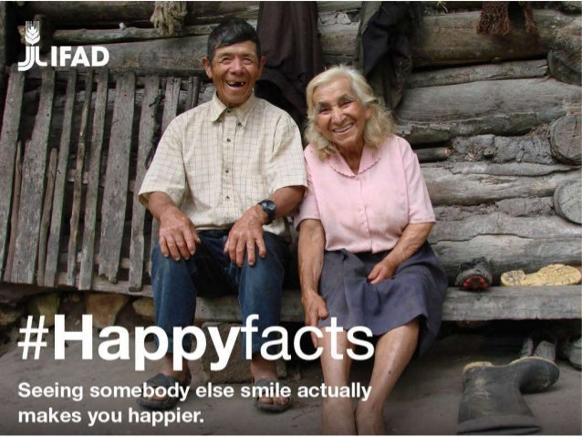 Happy facts