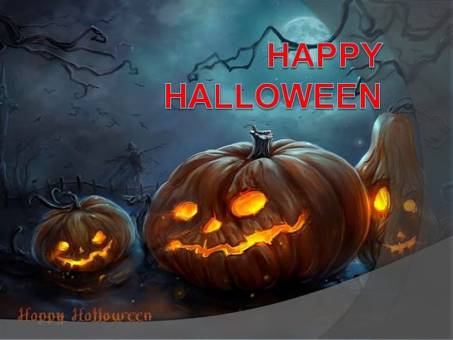What is Halloween?   Halloween is a yearly celebration in many countries on October 31st.    It is also called All Hallo...