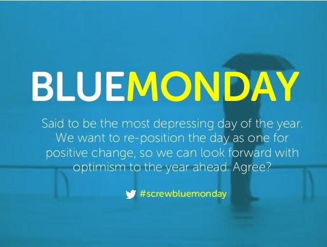 Blue Monday 2020