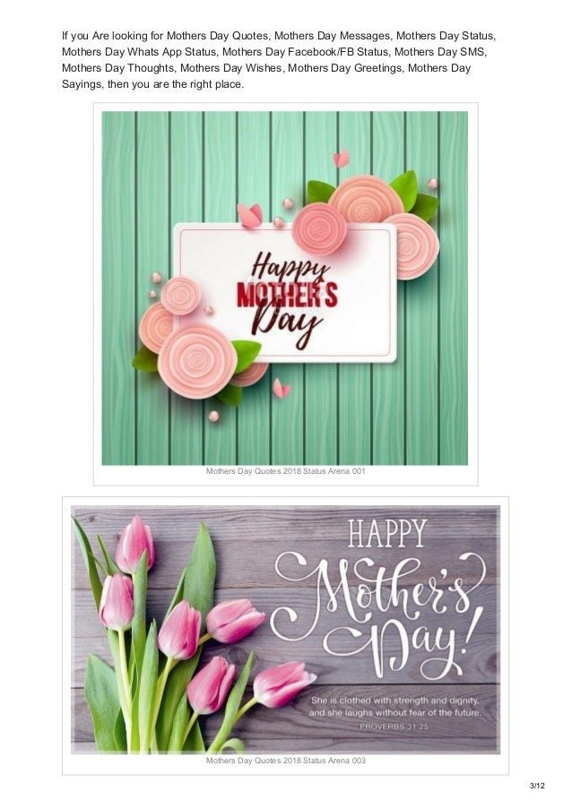 Happy mothers day wishes quotes messages for whatsapp and facebook mothers day love quotes 212 3 m4hsunfo