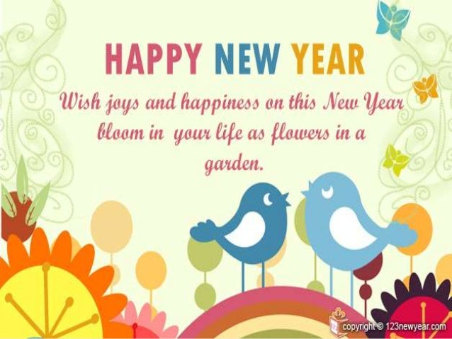 Cards happy new year kubreforic cards happy new year m4hsunfo
