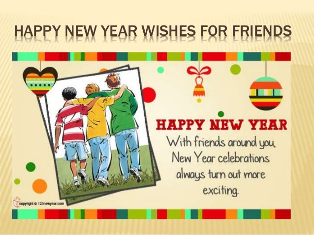 Happy new year 2015 wishes and greetings happy new year wishes for friends m4hsunfo