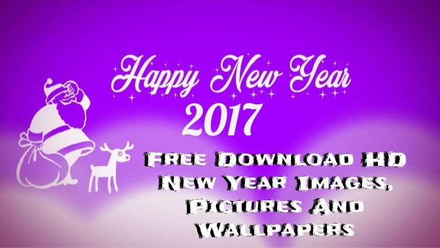 Happy New Year 2018 Free Download Hd New Year Images Pictures And